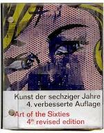 Kunst der sechziger Jahre. Sammlung Ludwig im Wallraf-Richartz Museum. - G. ed. Von Der Osten, Keller. H. Ed.