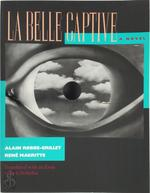 La Belle Captive - Alain Robbe-grillet, René Magritte, Ben Stoltzfus (ISBN 9780520207073)