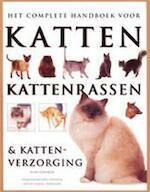 Katten, kattenrassen & kattenverzorging - Alan Edwards, Wilma Hoving, Kirsten van Ophem (ISBN 9789058410092)