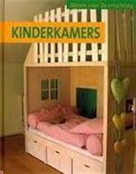 Kinderkamers - Cristian Campos, Guido Vennix, Tanja Timmerman (ISBN 9781405481663)