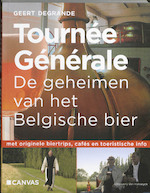 Tournee Generale - Geert Degrande (ISBN 9789056179359)
