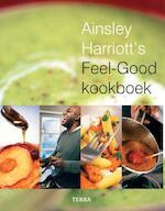 Feel-Good kookboek - AINSLEY Harriott (ISBN 9789058976994)