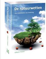 De Natuurwetten - Pickover (ISBN 9789085712947)