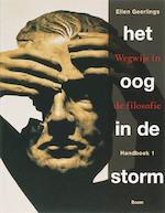 Het oog in de storm / Handboek 1 - Ellen Geerlings, Hans Dijkhuis, Hans Dijkhuis (ISBN 9789085060642)