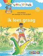 Ik lees graag - Anne Blokker (ISBN 9789020680249)