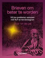 Brieven om beter te worden - Joost van der Leij (ISBN 9789460510380)