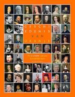 Geschiedenis van Oranje - Gerben Graddesz Hellinga