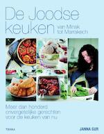 De Joodse keuken - Janna Gur (ISBN 9789089896650)