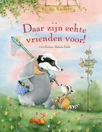 Daar zijn echte vrienden voor! Wardje Wasbeer - Julia Boehme (ISBN 9789059244320)