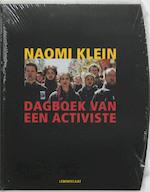 Dagboek van een activiste - Naomi Klein (ISBN 9789056374440)