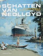 Schatten van Nedlloyd - I.B. Jacobs (ISBN 9789057303524)