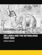 Cinnamon and Elephants - Lodewijk Wagenaar (ISBN 9789460042836)