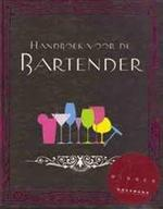 Handboek voor de bartender - Unknown (ISBN 1445410052)