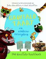 Gruffalotaart en andere recepten - Julia Donaldson (ISBN 9789047708247)
