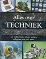 Alles over techniek - Steve Parker (ISBN 9781407578491)