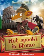 Het spookt in Rome - Geronimo Stilton