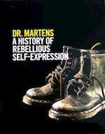 Dr. Martens - Martin Roach