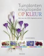 Tuinplantenencyclopedie op kleur - Modeste Herwig (ISBN 9789021566214)