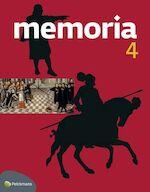 Memoria 4 Handboek (ISBN 9789028962767)