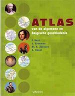 Atlas van de algemene en Belgische geschiedenis - F. Hayt, J. Grommen, R. Janssen (ISBN 9789030633228)