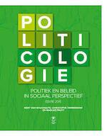Politicologie - Marijke Pruyt (ISBN 9789038225326)