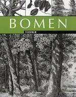 Bomen tekenen - Denis John-Naylor, Eddy Ter Veldhuis (ISBN 9789057646928)