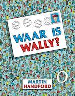 Waar is Wally? - Martin Handford (ISBN 9789002265860)