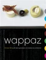 Wappaz - Christer Elfving, Harry Belmans (ISBN 9789057671920)