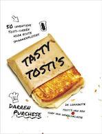 Tasty tosti's - Darren Purchese (ISBN 9789024581191)