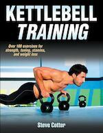 Kettlebell Training - Steve Cotter (ISBN 9781450430111)