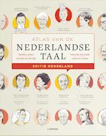 Atlas van de Nederlandse taal - Mathilde Jansen (ISBN 9789401456388)