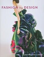 Fashion by Design - Janice Greenberg Ellinwood (ISBN 9781563678486)