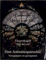 Parochieboek van Sint-Antonius Abt te Heist-aan-Zee - Unknown (ISBN 9070231239)