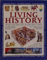 Living History - John Haywood (ISBN 9781846812743)