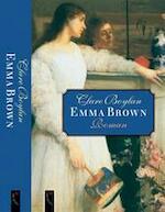 Emma Brown - Clare Boylan, Charlotte Brontë, Frans van Delft (ISBN 9789063051013)