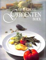 Het grote groentenboek - Hans-Georg Levin, Elisabeth Lange, Christian Teubner, Henk Noy (ISBN 9789065905413)