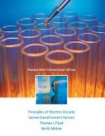 Principles of Electric Circuits - Thomas L. Floyd (ISBN 9781292025667)