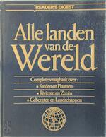 Alle landen van de wereld - J.R. van Diessen, M. Dees (ISBN 9789064072628)
