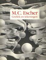 M.C. Escher - Grafiek en tekeningen - Maurits Cornelis Escher (ISBN 9783892680611)