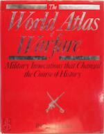 The World Atlas of Warfare - Richard Holmes (ISBN 9780855337186)