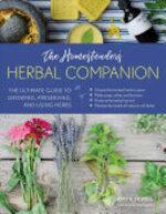 The Homesteader's Herbal Companion - Amy K. Fewell (ISBN 9781493034154)