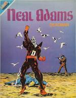 Deadman - Neal Adams, Arnold Drake, Jack Miller, Froukje Hoekstra, Carmine Infantino (ISBN 9788449919787)