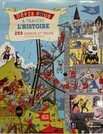 Défis fous à travers l'Histoire - Paul Martin (Auteur Français de Littérature Jeunesse.) (ISBN 9782092558935)