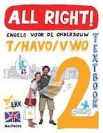 All Right!2 - M. Lemmens (ISBN 9789034576644)