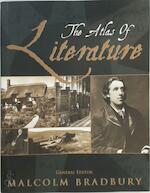 The atlas of literature - Malcolm Bradbury (ISBN 9780862884178)