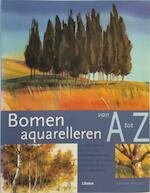 Bomen aquarelleren van A tot Z - Adelene Fletcher, Marjan Faddegon-doets, Ingrid Hadders (ISBN 9789057644658)