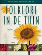 Folklore in de tuin - Charlie Ryrie, Ingrid M. Genis, Ingrid Hadders (ISBN 9789057641923)