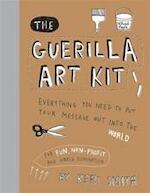 Guerilla Art Kit - Keri Smith (ISBN 9781568986883)