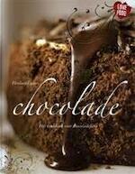 Verslaafd aan chocolade