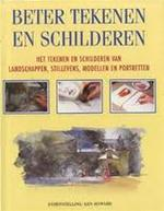 Beter tekenen en schilderen - Ken Howard, Elke Meiborg, Renske de Boer (ISBN 9789062488292)
